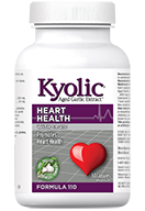 Heart Health Formula 110