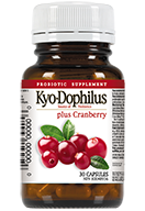 Kyodophilus with Cranberry