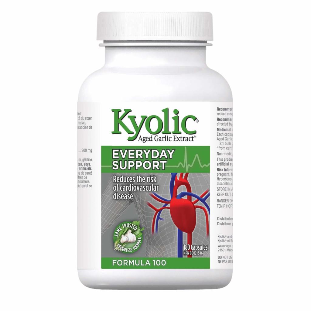 Kyolic 100 Formula