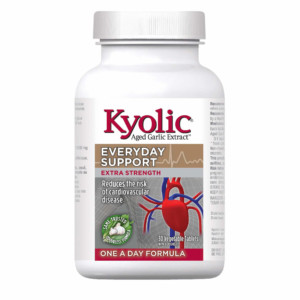 Kyolic Extra Strength Formula