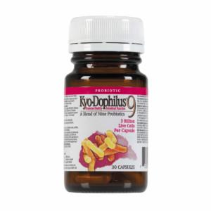 KyoDophilus 9 Strain